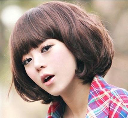 现在流行什么发型女图片