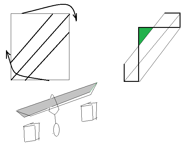 《纸桥承重试验》教案分析图片