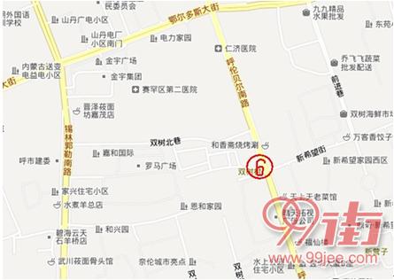 霞浦动车站到下浒