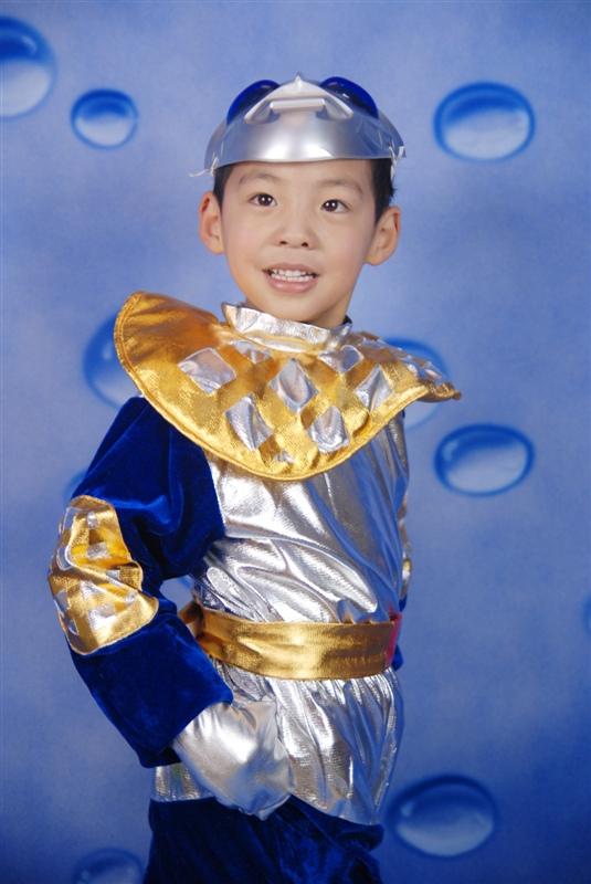 2 2009-09-10 在上海小孩子哪里剪头发好?图片