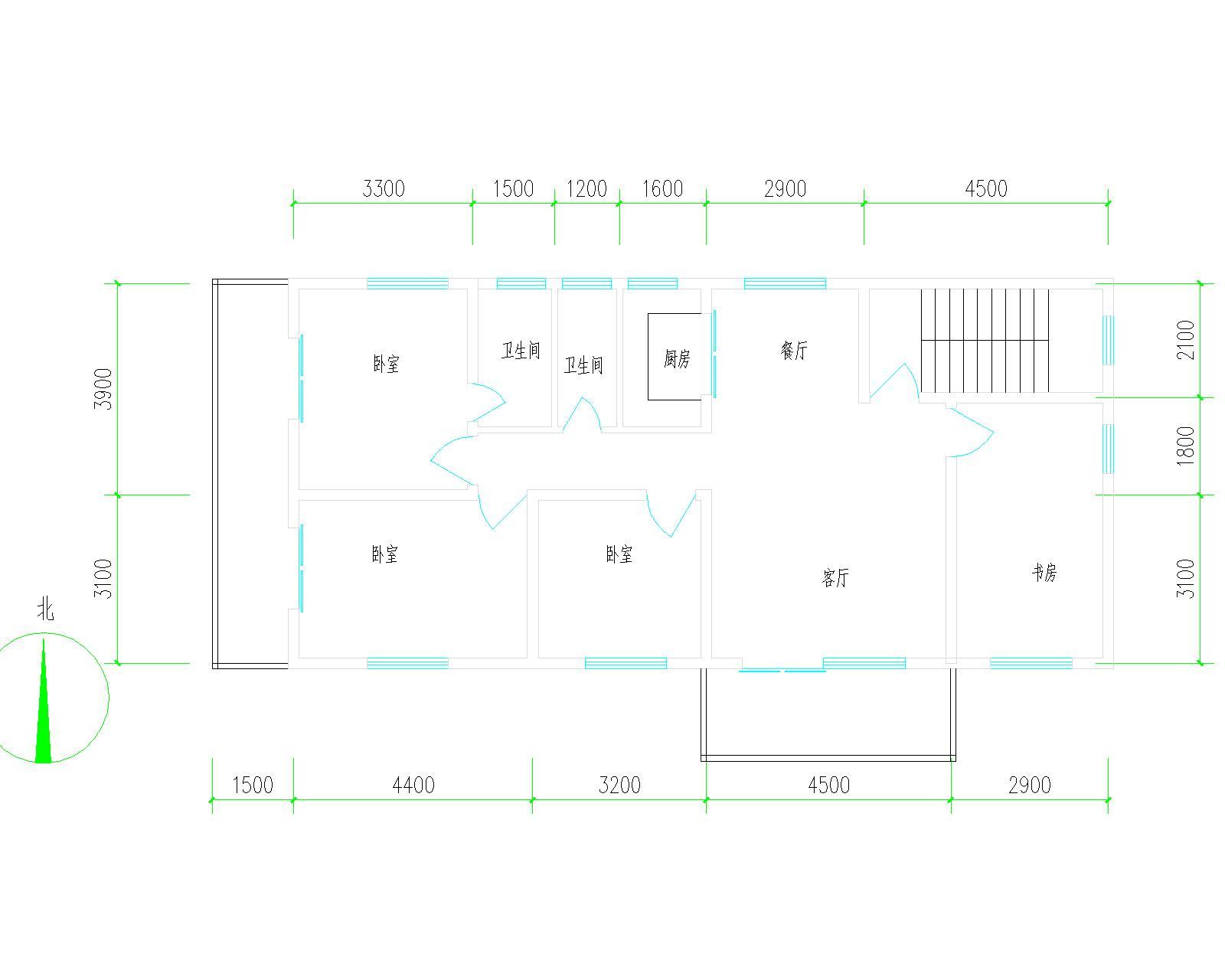长13米宽10米设计图内容 长13米宽10米设计图图片图片