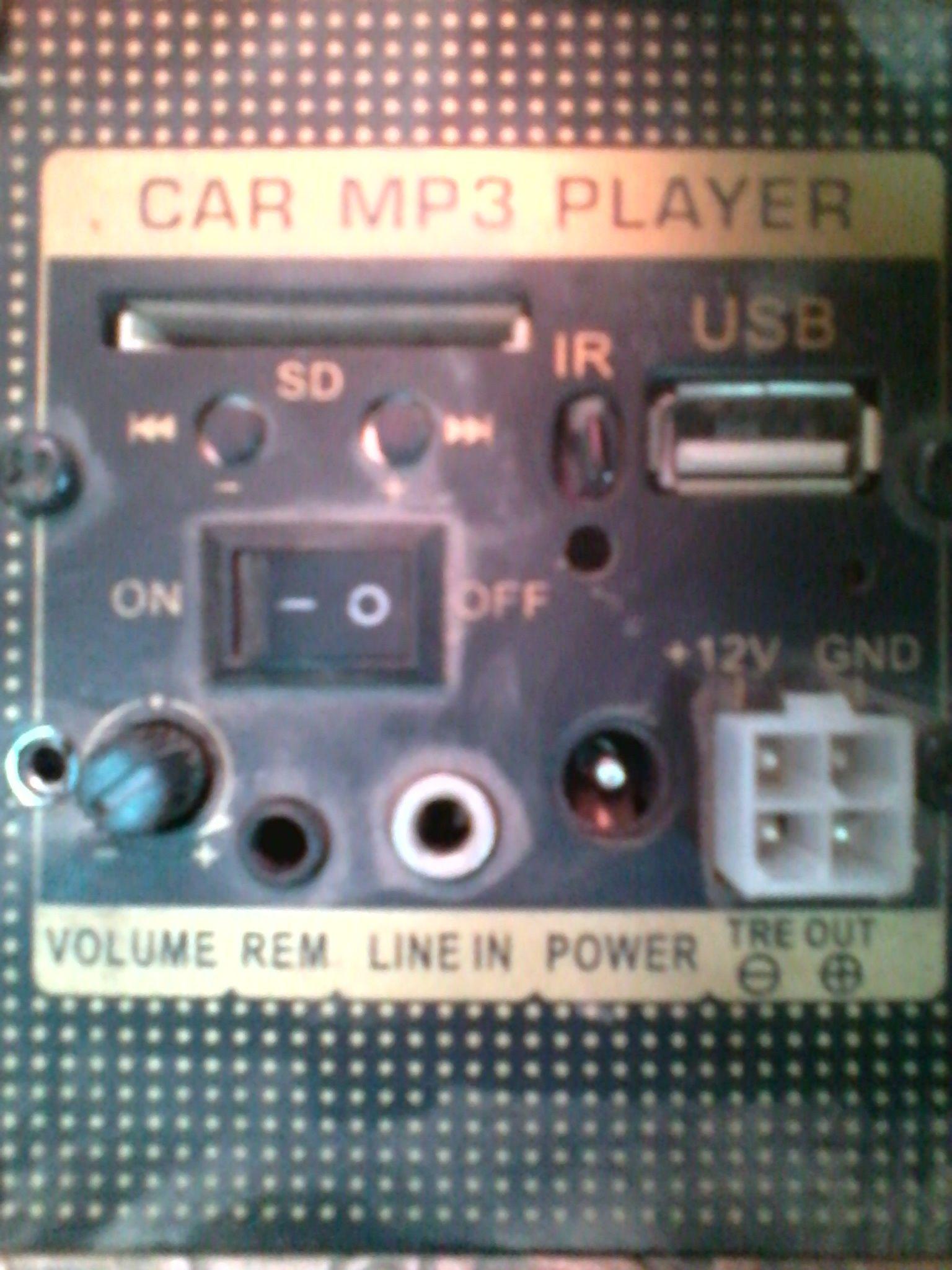 低音炮该怎么连接?谢谢! [复制链接]   汽车低音炮怎么连接到高清图片
