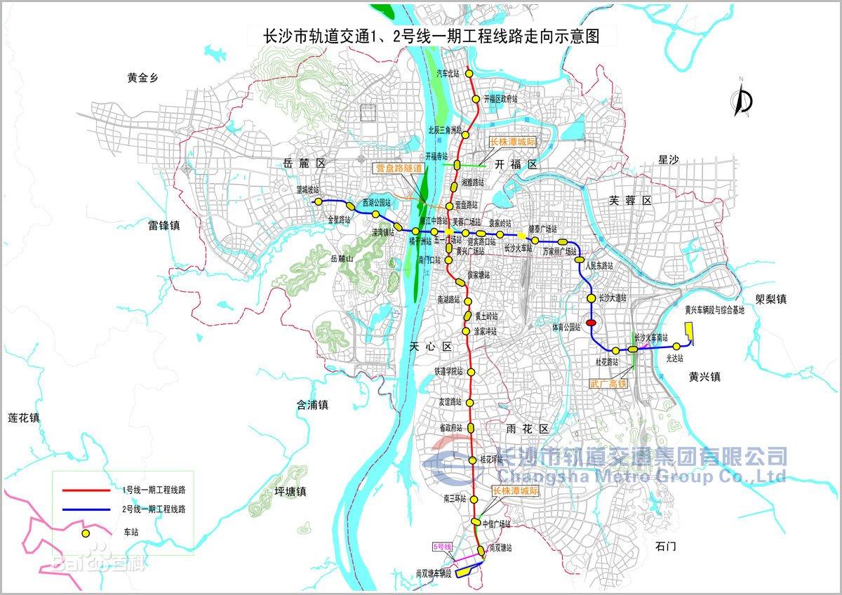 成都地铁1号线路图图片