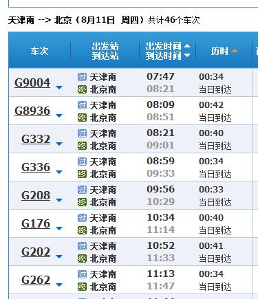 从北京去长城的路线图