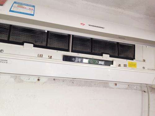 空调没有怎么开 海淀空调安装维修移机√欢迎来电