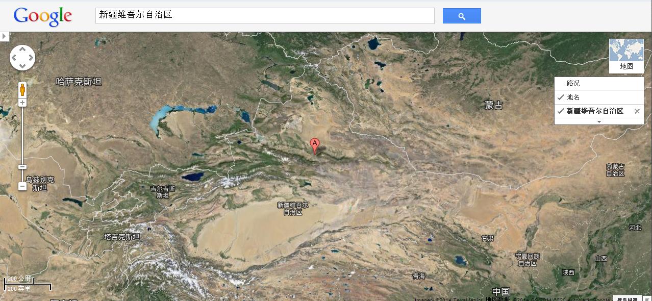 谷歌地图为什么不能用?还有比谷歌地图好的地图吗?