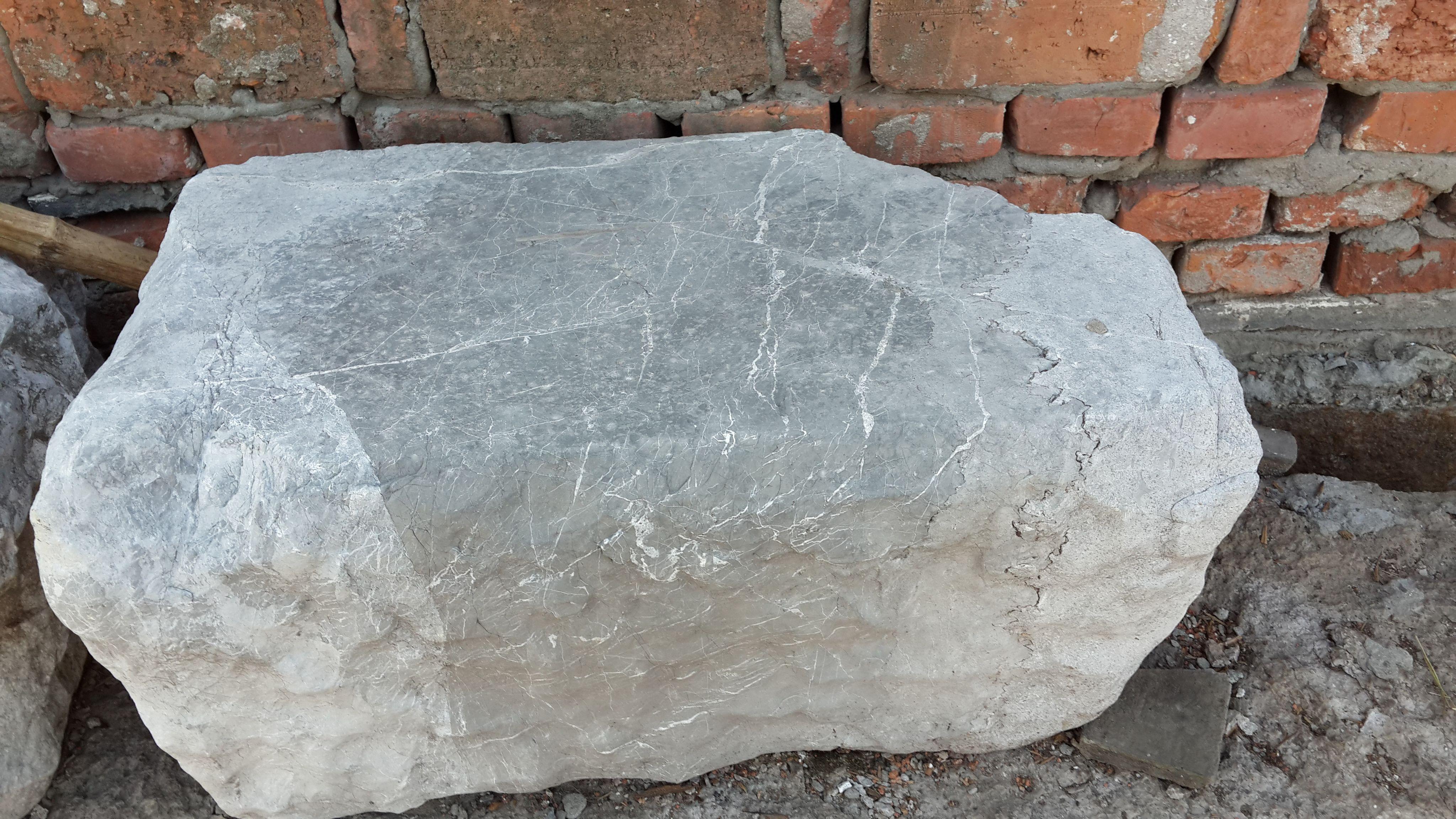 石灰石是什么
