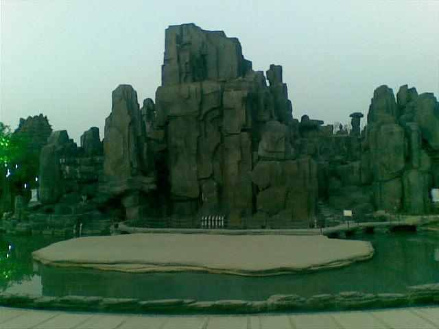 新疆吉木萨尔旅游景点