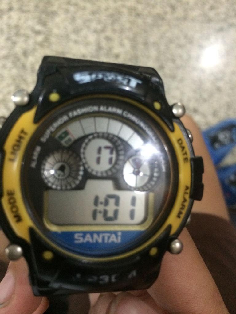 ck手表如何调时间_手表调时间