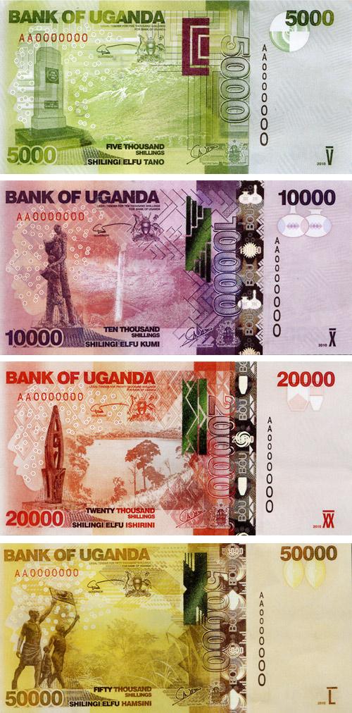 乌干达旅游多少人民币