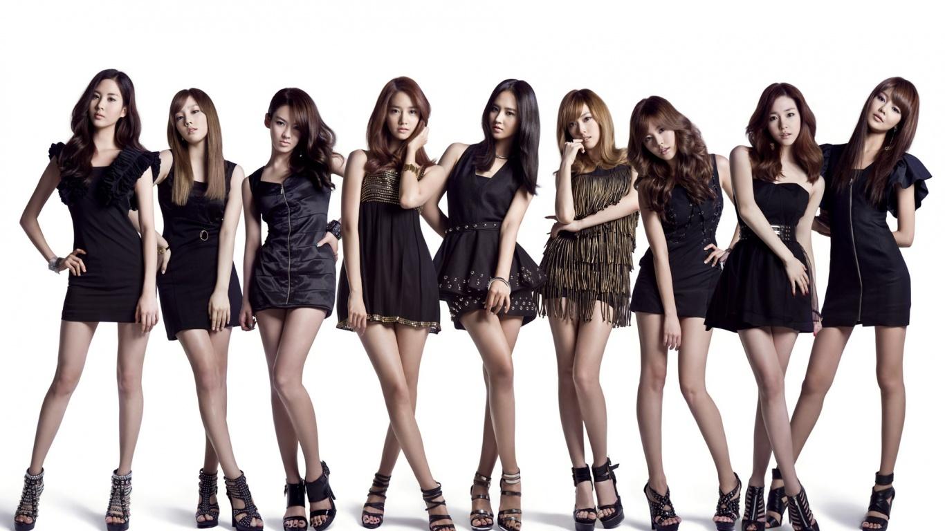 这个韩国女子组合叫什么名字?