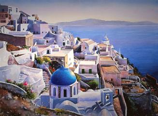 希腊旅游攻略花销多少