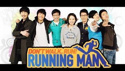 《running man》2013都有哪些嘉宾?图片
