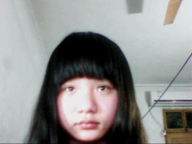 小学女生长发发型