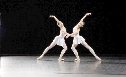夸奖舞蹈跳得好的话