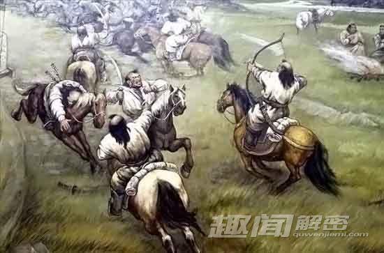 吴忠有多少年的历史