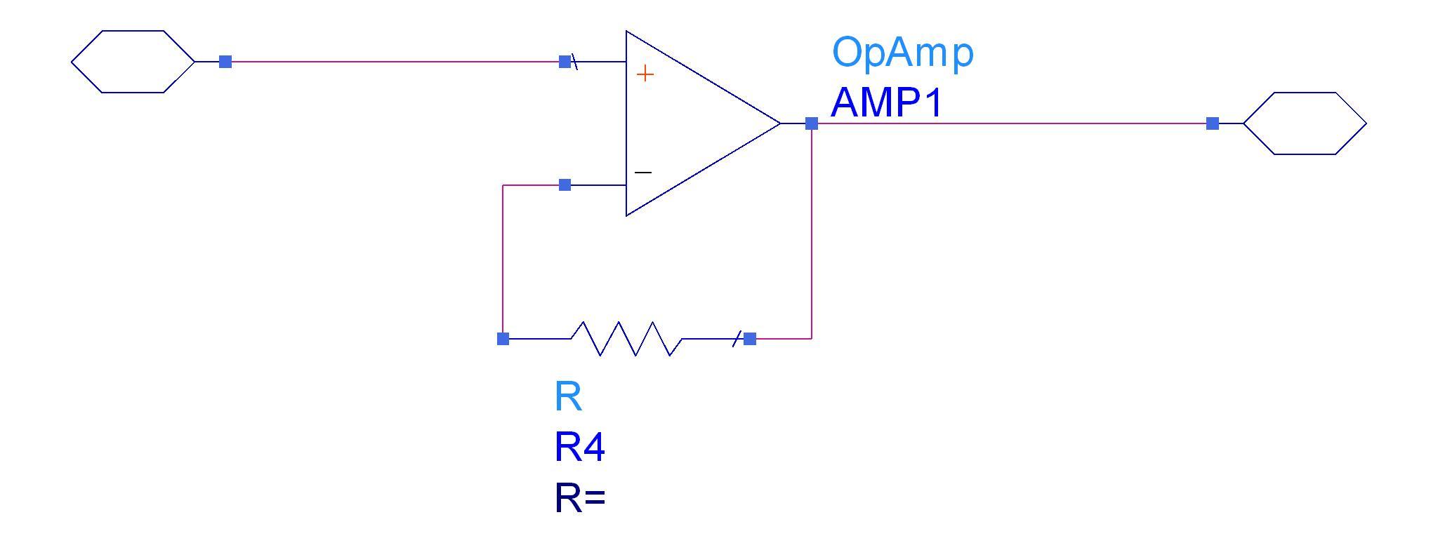 常用电压跟随器芯片_电压跟随器是什么意思?需要用到运放吗?