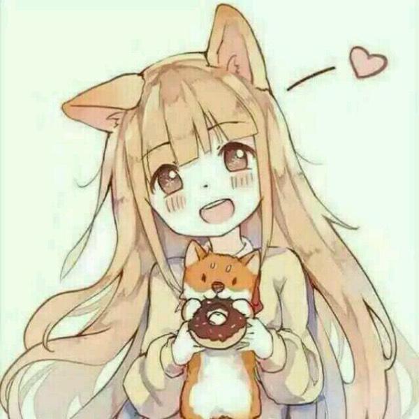 狐狸男漫画头像 狐狸面具一男一女头像 动漫狐狸男头像 狐狸男头像 漫画狐狸少女头像
