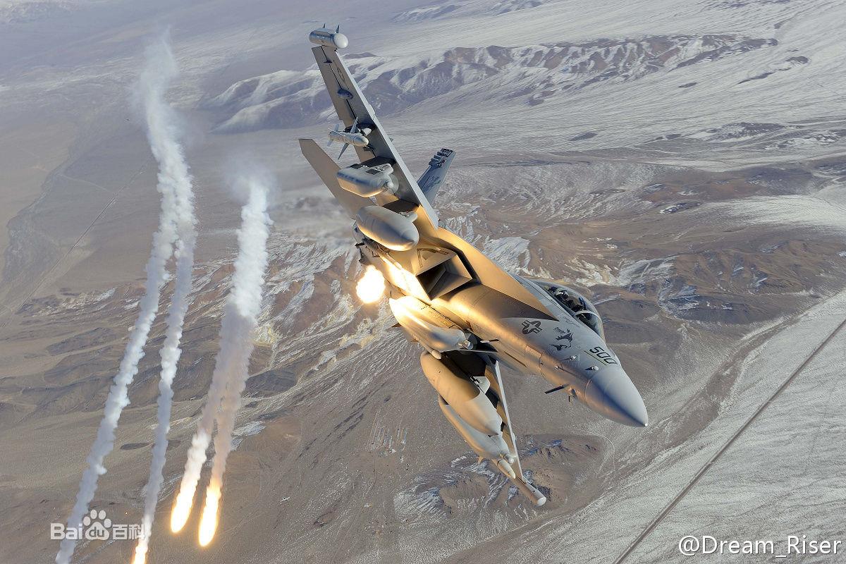 现役美国海军最厉害的是战机