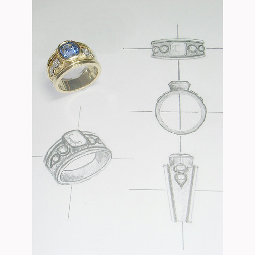 How To Design Jewelry Book