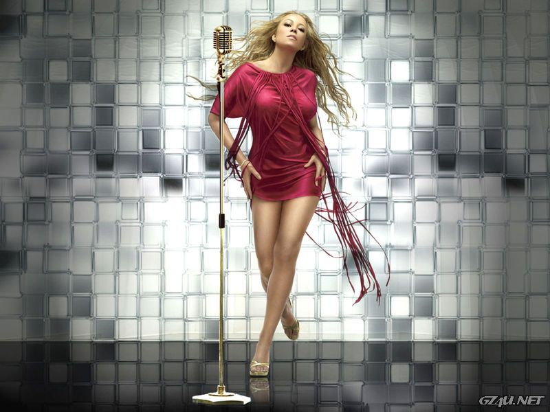 欧美最性感的十大女歌手排名
