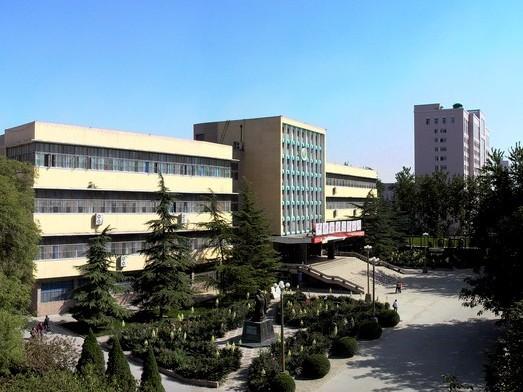 河北师范大学校园��)�f_河北师范大学怎么样?