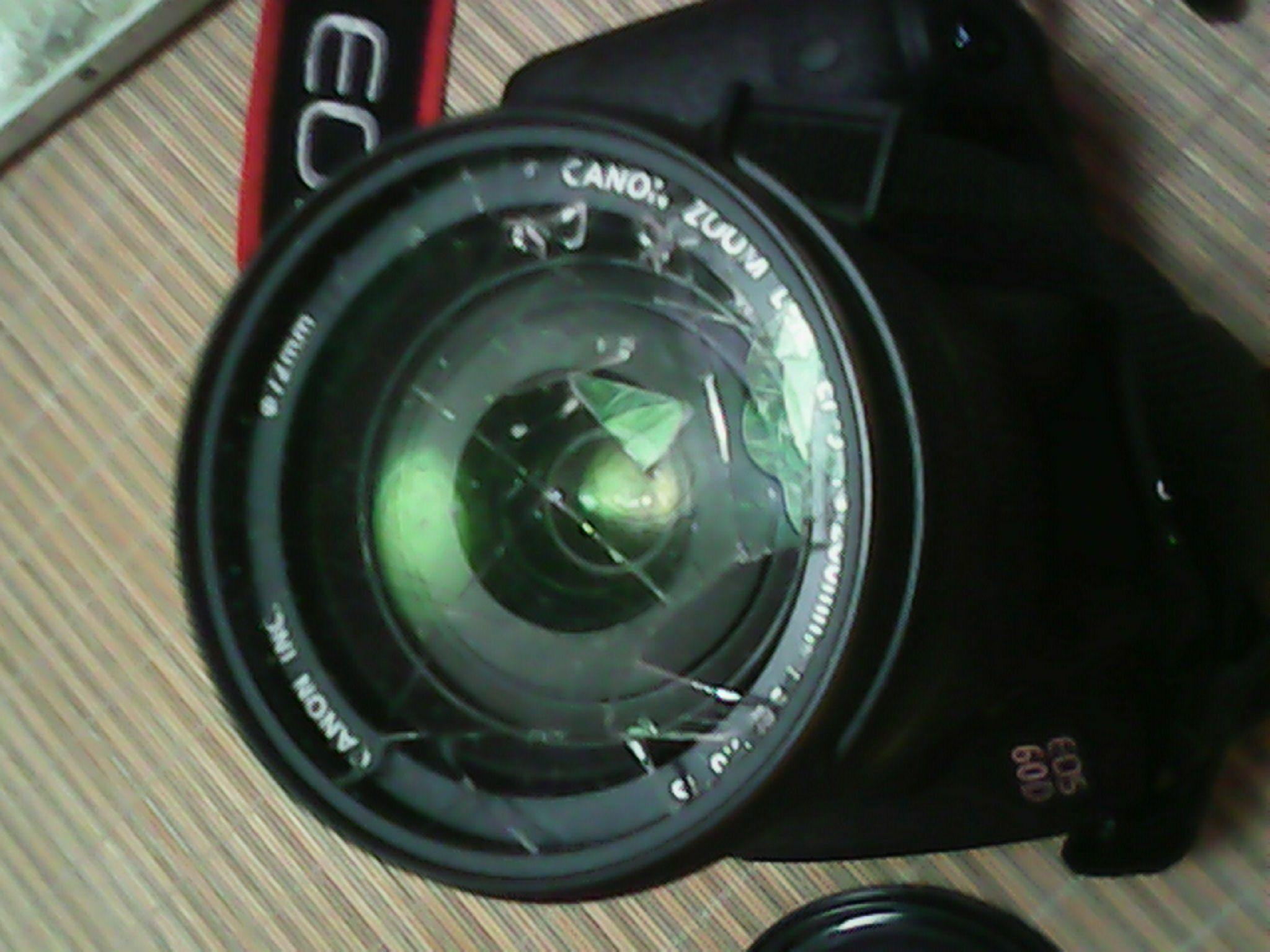 【提问】单反镜头前不加uv镜的话如何保护镜头?