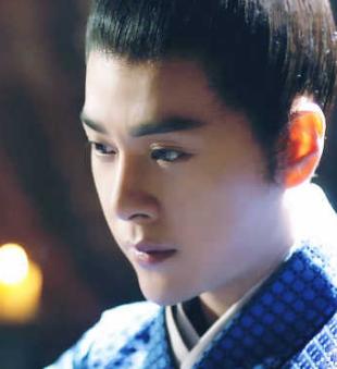 如何评价徐海乔在《醉玲珑》中饰演的湛王?