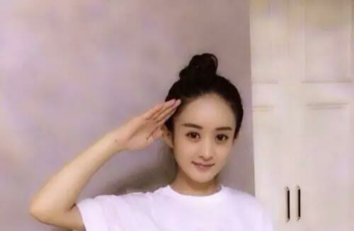 有什么软件能和鹿晗赵丽颖等明星合影图片