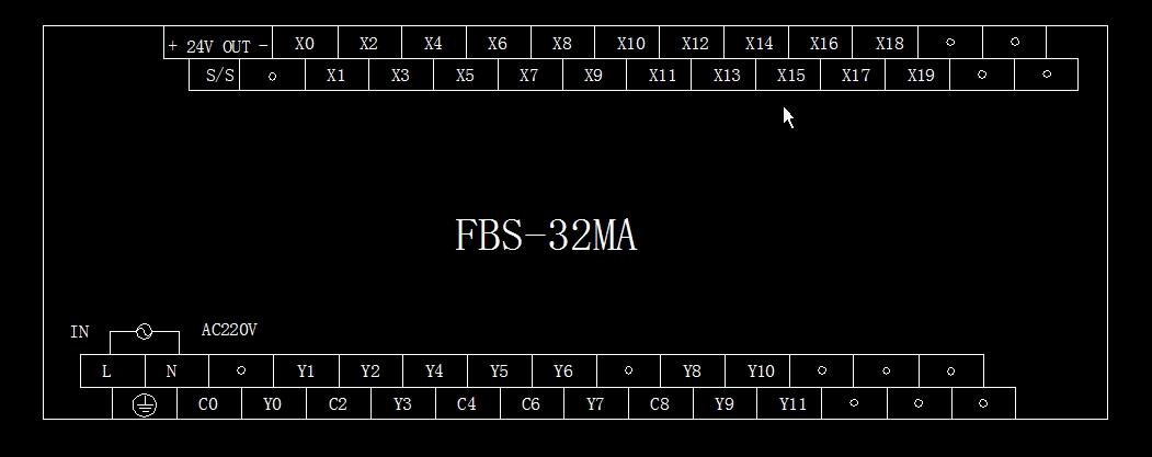 24v气缸电磁阀(两线),220v油缸电磁阀(两线)(请问如何接线?图片