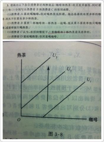 微观经济学中收敛性蛛网模型是稳定均衡,发散型蛛网模型是不稳定