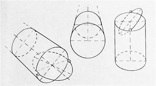 ps:如三视图的辅助线不擦,轴测图的辅助线要擦.北京上市的建筑设计单位图片