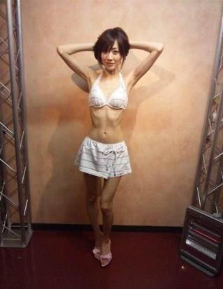 star264  前田香织(前田かおり ),英文名:maeda kaori ,1990年9月8日