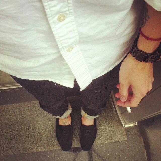 夏天男生怎么穿衣服_160身高90后男生夏季如何穿衣服搭配