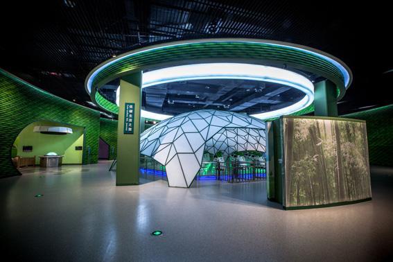 杭州有科技馆吗