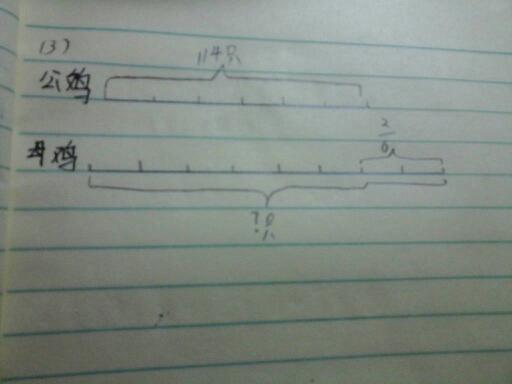 看图列式计算. 求学霸图片