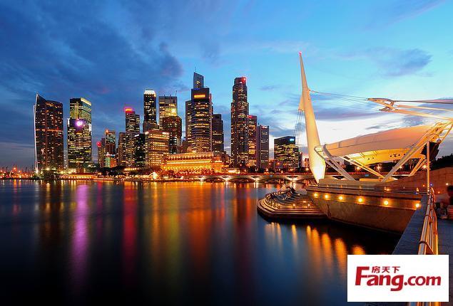 新加坡主要语言