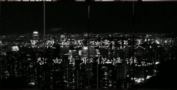 qq名片背景
