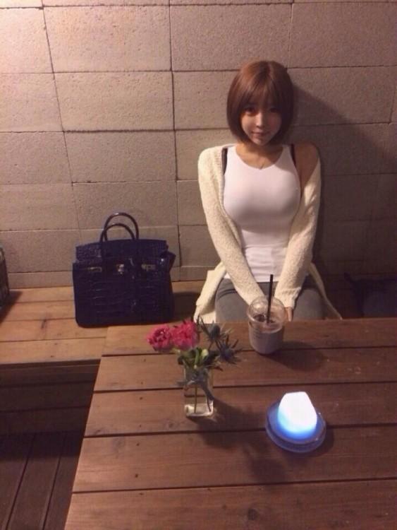 韩国女主播热舞bj 米娜