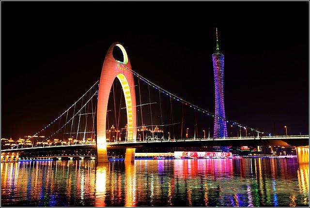 广州著名旅游景点介绍