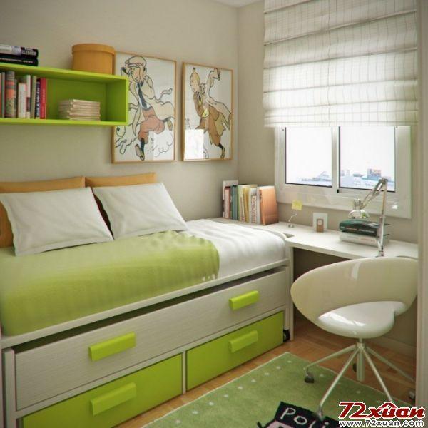 2011 2011 - Miniature room boxes interior design ...