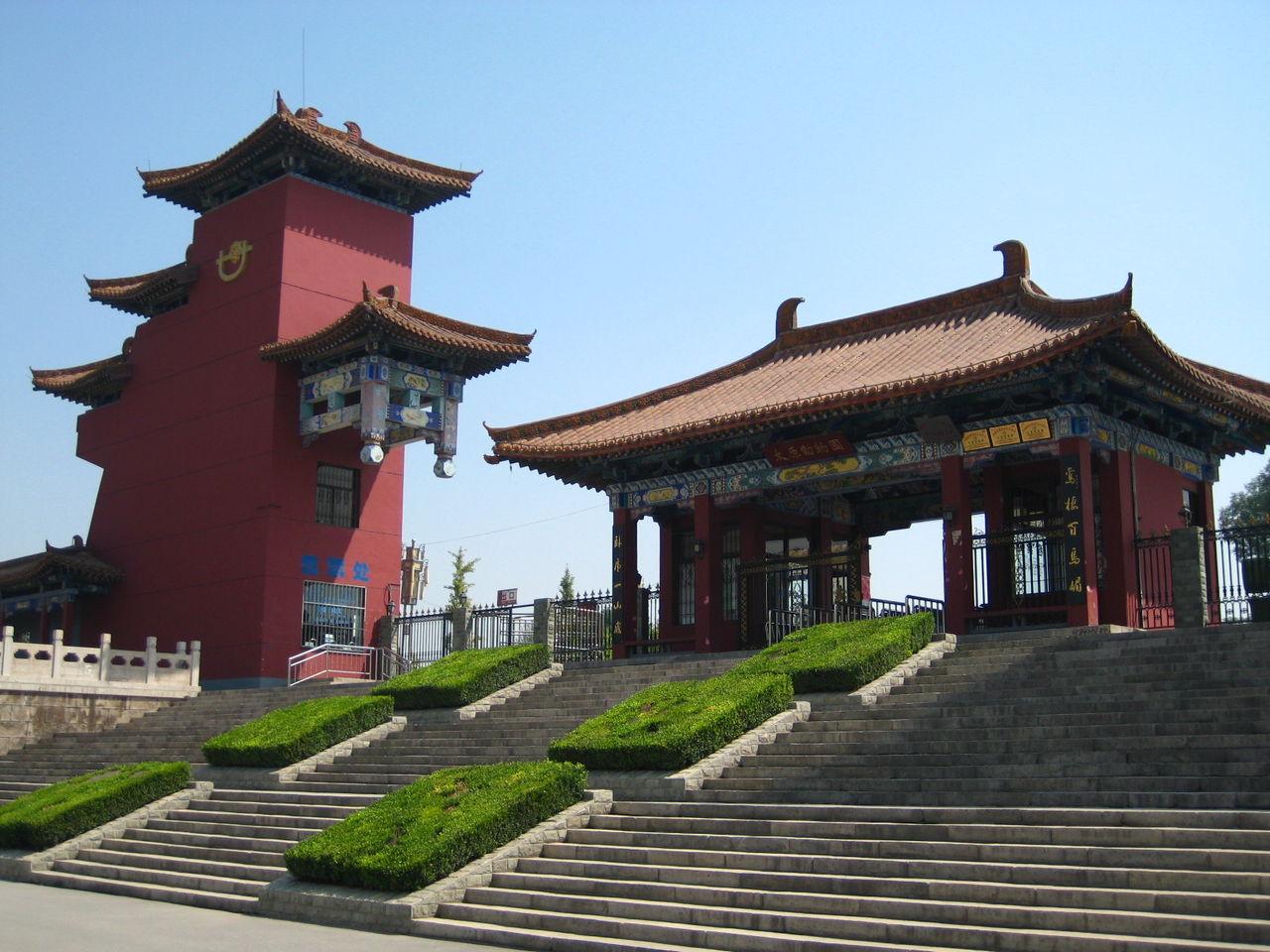 如何去太原动物园_在太原,从火车站到动物园怎么坐公交车?