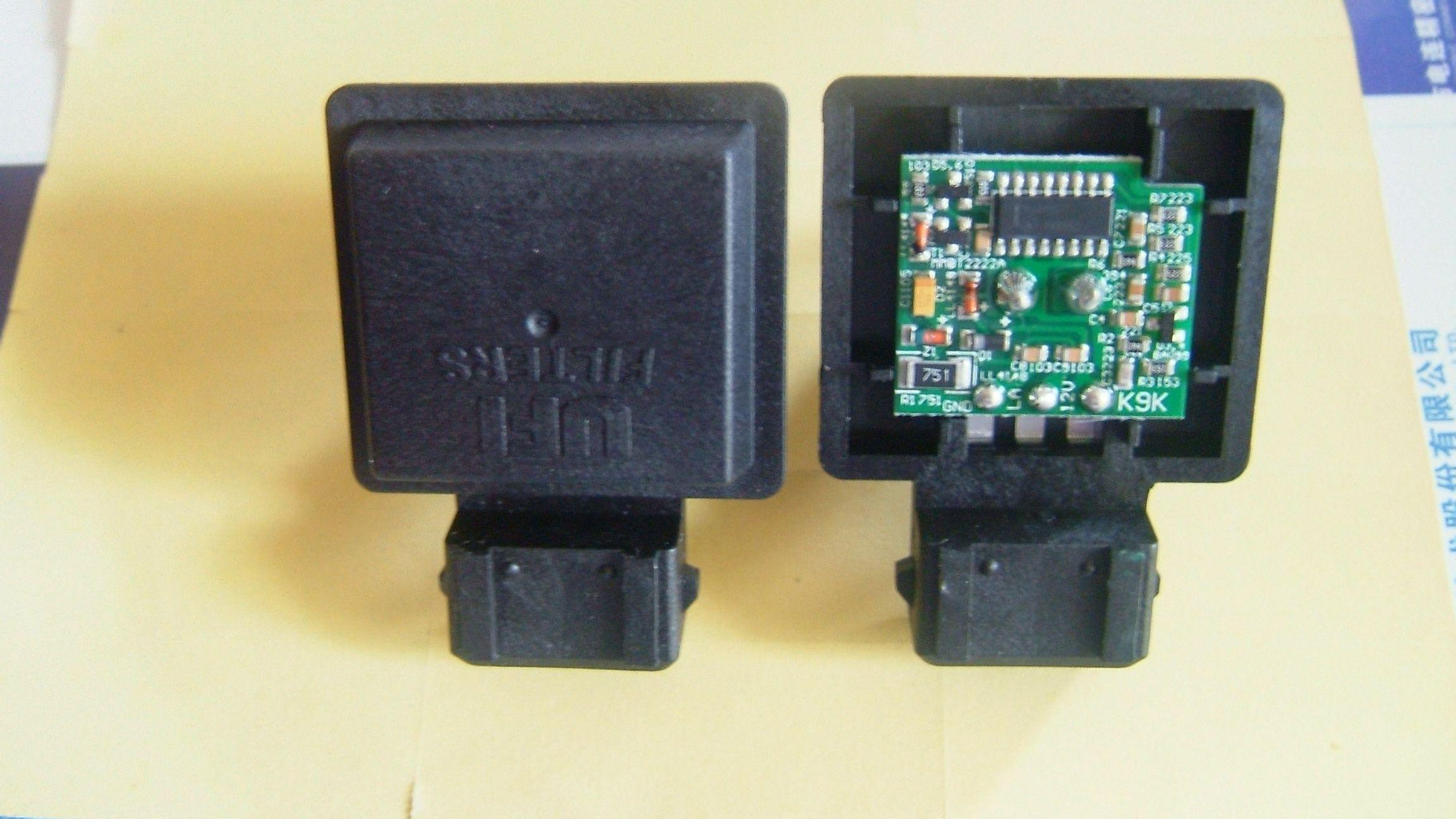 样式像这个油门踏板传感器的图片,也是线路板高清图片