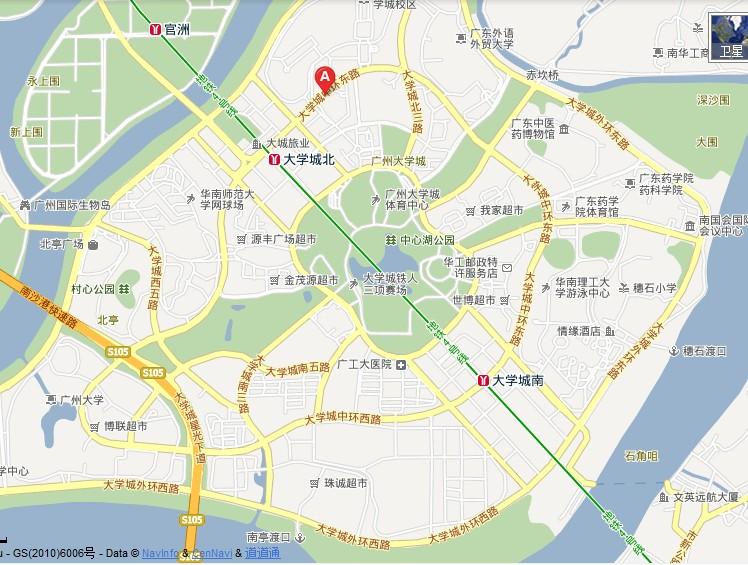 怎样在百度地图中区分城市内部路网中主干道 次干道 和支路?