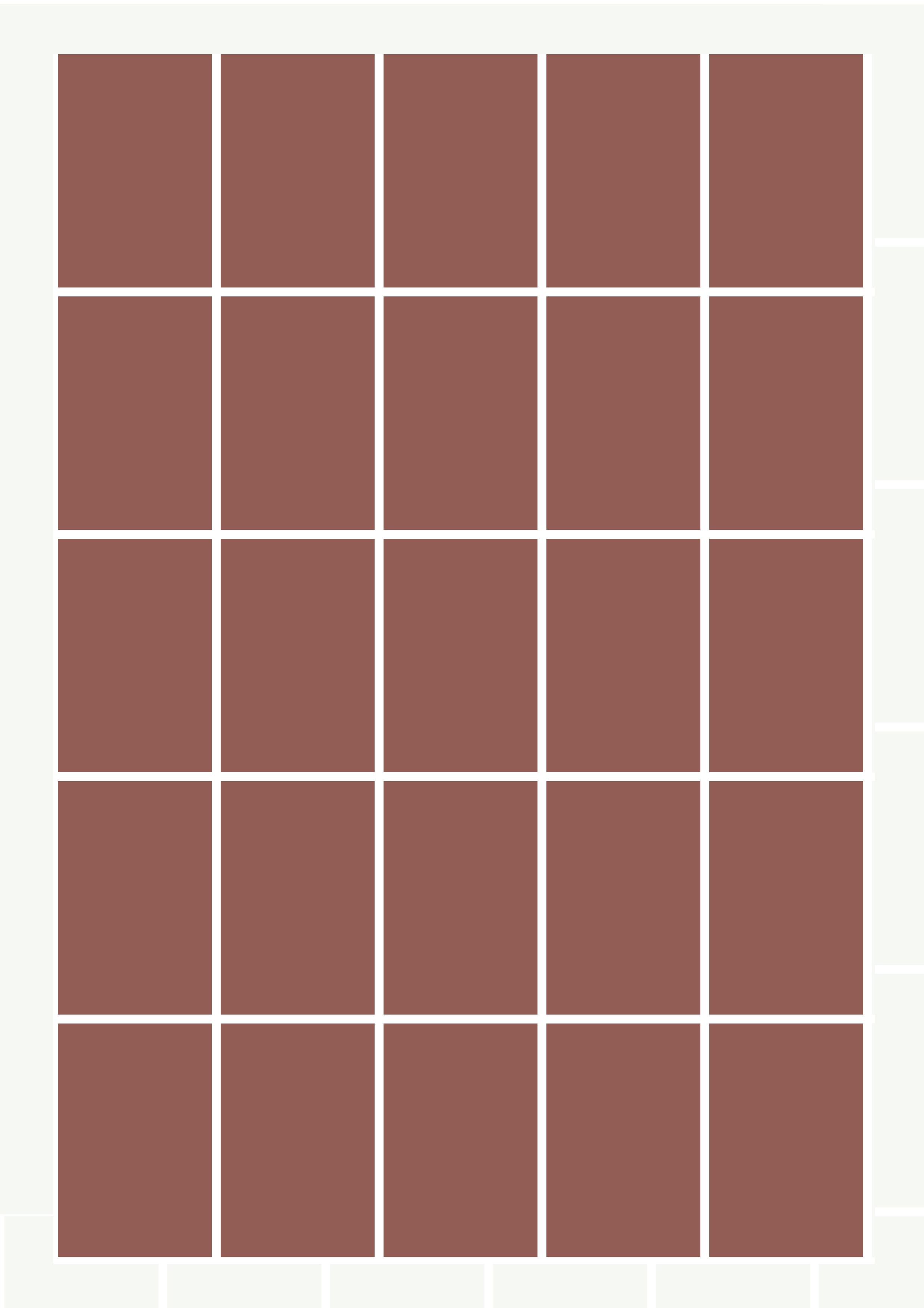 a4纸尺寸是多少 a4图纸标题栏尺寸 a4尺寸word背景素材