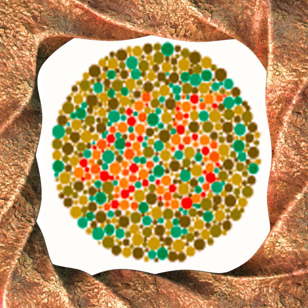 色盲怎么办_什么是色盲?