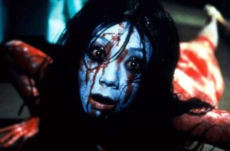 寻求一个中国恐怖电影?日本电影厂图片