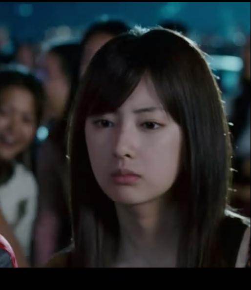 这是我在《速度与激情3》看到的一个女的