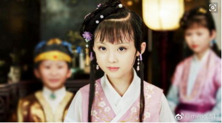 如何评价芒果台小戏骨翻拍的《红楼梦之刘姥姥进大观园》?图片