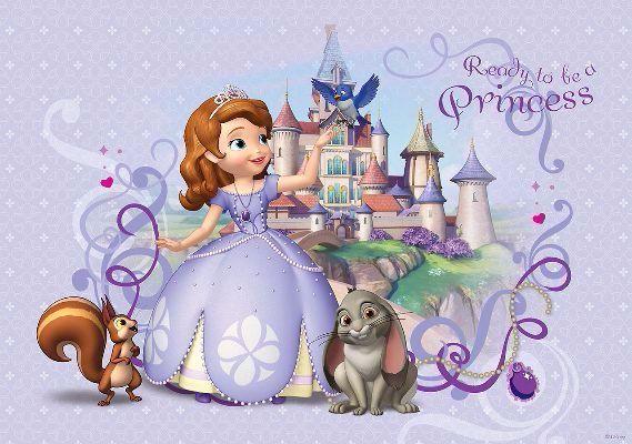 小公主苏菲亚是个什么样的角色?图片